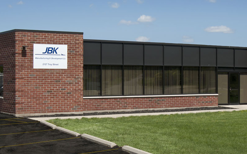 JBK Manufacturing was founded in 1981 as a supplier of precision CNC machined parts and fabrications.