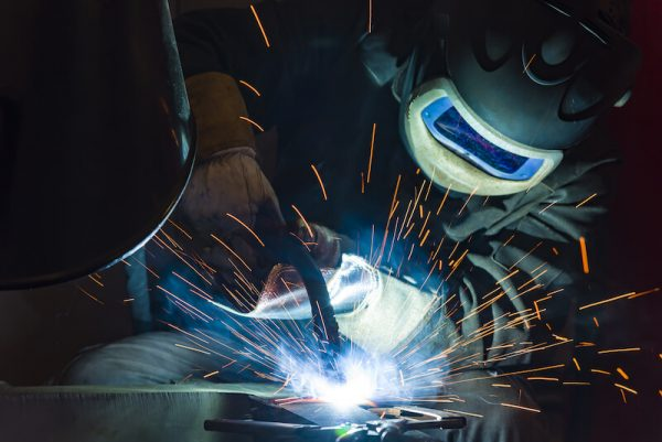 JBK welds all types of metals, including aerospace metals and most alloys